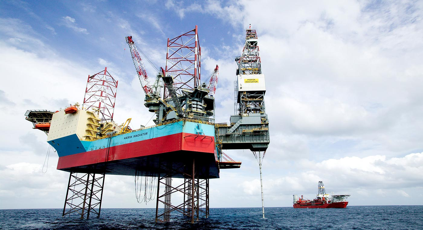 Offshore Oil | Student Energy