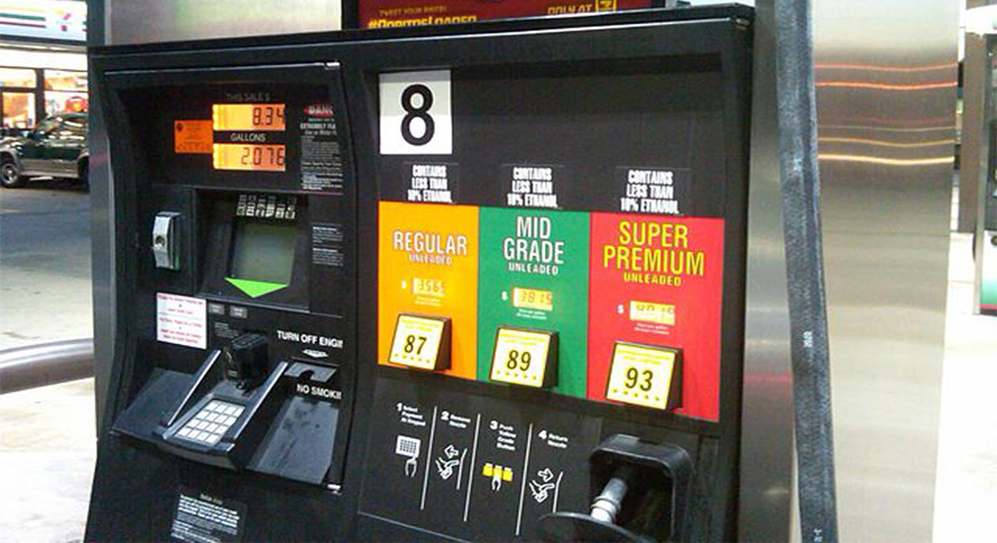 Transport Fuels | Student Energy