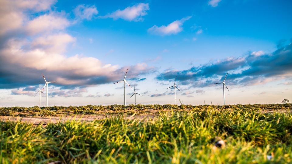 Wind farm 1209335 960 720